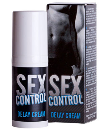 Sex Control Delay Cream