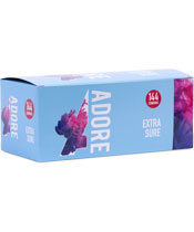 Adore Condoms Extra Sure