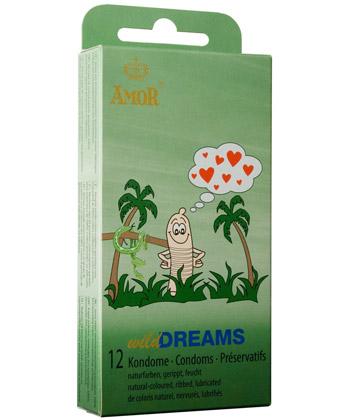 Amor Wild Dreams