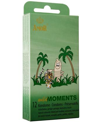 Amor Wild Moments