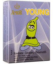Amor Young