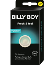 Billy Boy Fresh & Feel