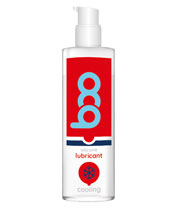 Boo Silicone Lubricant Cooling