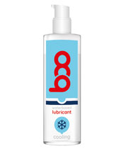 Boo Waterbased Lubricant Cooling