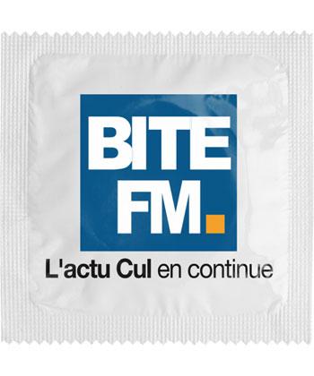 Callvin Bite FM.