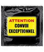 Callvin Attention Convoi Exceptionnel