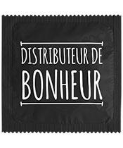 Callvin Distributeur De Bonheur