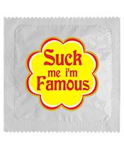 Callvin Suck Me I'm Famous