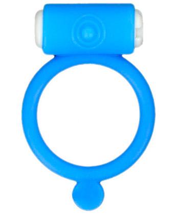 Chills Rings Phosphorescents Bleu
