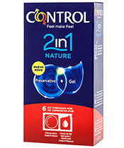 Control Nature 2-in-1