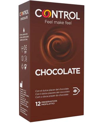 Control Chocolate
