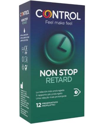 Control Non Stop Retard
