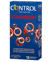 Control Strawberry