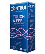 Control Touch & Feel