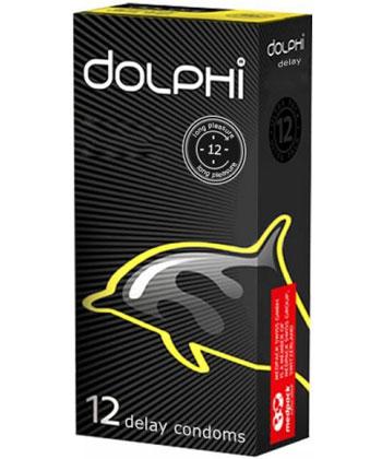 Dolphi Delay