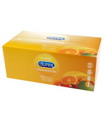 Durex Pleasurefruits