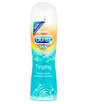 Durex Play Tingling