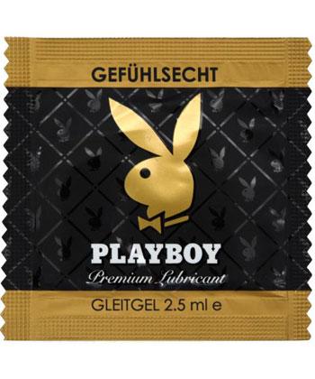 Playboy Gefülhsecht (unité)