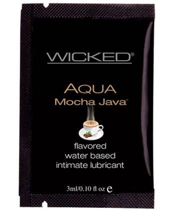 Wicked Flavored Mocha Java