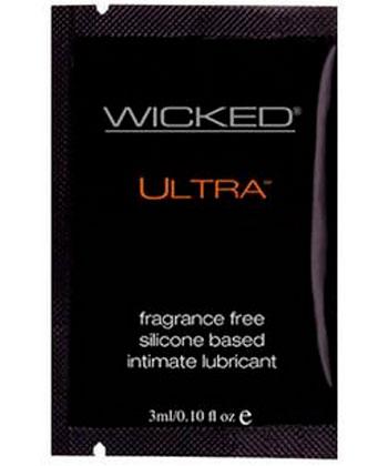 Wicked Ultra