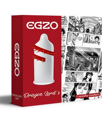 Egzo Dragon Lord's