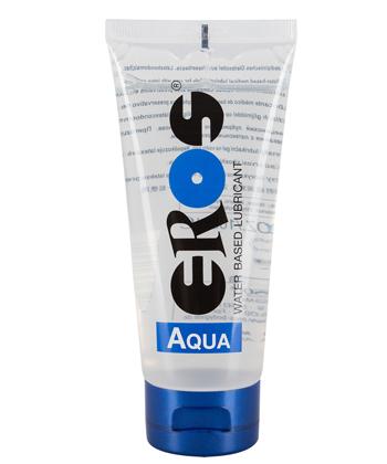 Eros Aqua Sensations