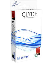 Glyde Blueberry