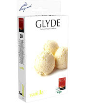 Glyde Vanilla