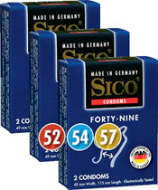 Sico Kit Test M