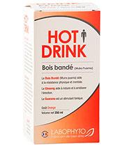 Labophyto Hot Drink Man