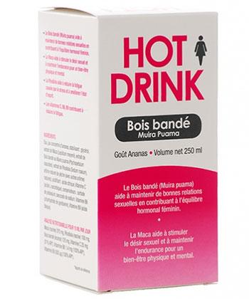 Labophyto Hot Drink Woman