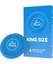 Love Match King Size