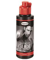 Malesation Silicone Glide