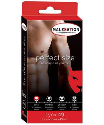 Malesation Perfect Size