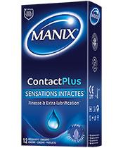 Manix Contact Plus
