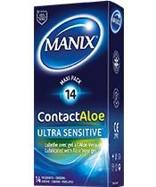 Manix Contact Aloe VP