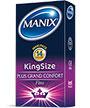 Manix King Size