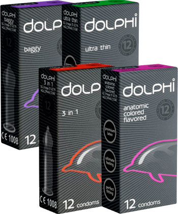 Dolphi Pack Best Of