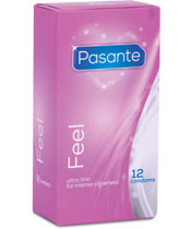 Pasante Feel