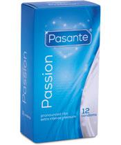 Pasante Passion