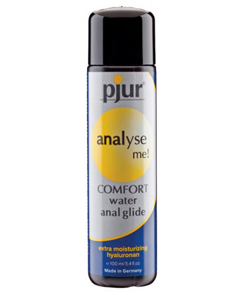 Pjur Analyse me! Comfort Glide