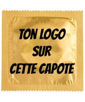 Custom Condom