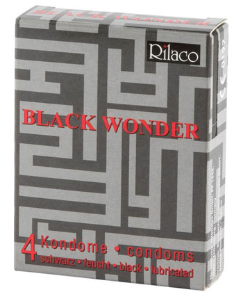 Rilaco Black Wonder