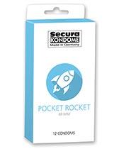 Secura Pocket Rocket