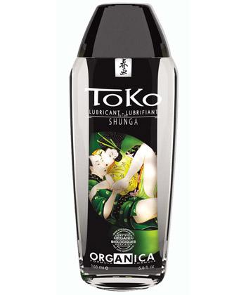 Shunga Toko Organica