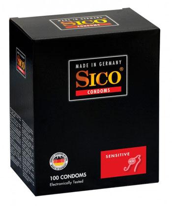 Sico Sensitive