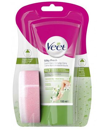 Veet Silky Fresh