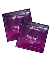 Vibratissimo Play Gel med