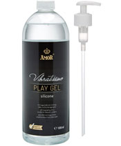 Vibratissimo Play Gel Silicone