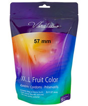 Vibratissimo XXS/L Fruit Color